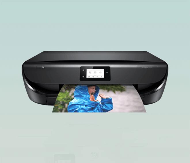 123 hp envy printer setup
